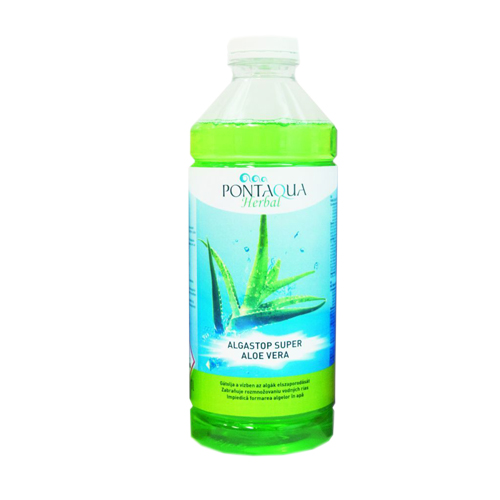 Algastop Super Aloe Vera 1l