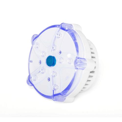 Color Jet LED Light Vezeték Nélküli Masszázsmedence Fény, 7 Színben