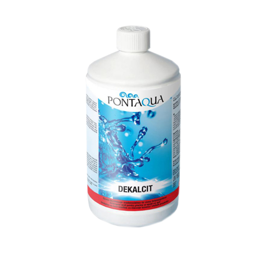 DEKALCIT 1 Liter – Vízkőoldó