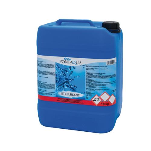 STEELBLANC 10 Kg – Nemesfémtisztító