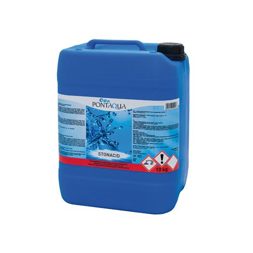 STONACID 10 Kg – Vízkőoldó