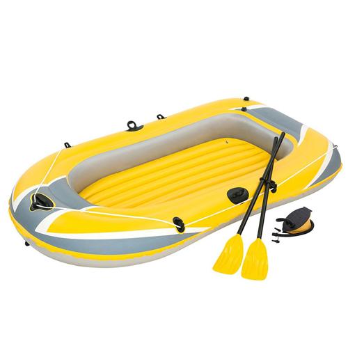 Hydro-Force Raft Set Felfújható Gumicsónak 228 X 121 Cm