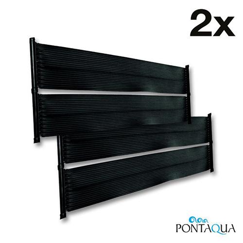 Pontaqua Szolárszőnyeg 3 X 0,7 M (2 Db) – Szolárfűtés