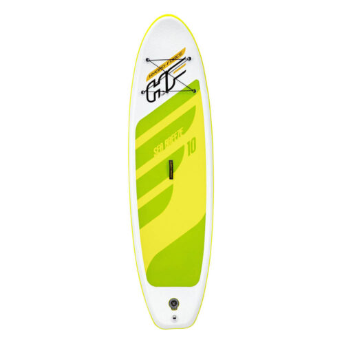 HYDRO FORCE SEA BREEZE SUP Szett 305x84x12 Cm