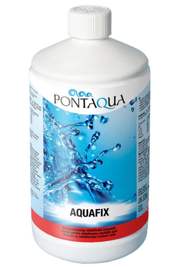 Aquafix, Vízkeménység Stabilizáló 1 Liter